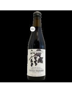 Bière Fated Farmer Black Currant Barrel Fermented Wild Ale 33 cl Brasserie Trillium