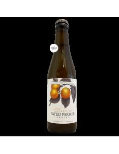 Bière Fated Farmer Apricot Barrel Fermented Wild Ale 33 cl Brasserie Trillium