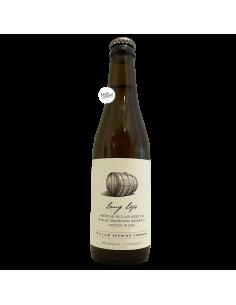 Bière Long Life Apricot American Wild Ale Aged 33 cl Brasserie Trillium