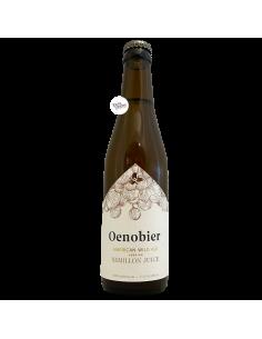 Bière Oenobier Semillon American Wild Ale Aged 33 cl Brasserie Trillium