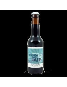 Waimea Dark Ale - 33 cl