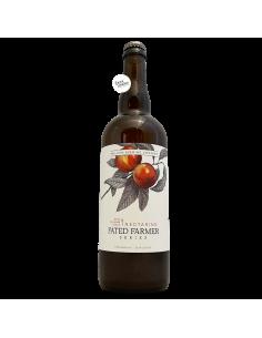 Bière Fated Farmer Nectarine Barrel Fermented Wild Ale 75 cl Brasserie Trillium