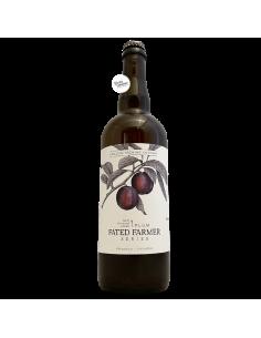 Bière Fated Farmer Plum Barrel Fermented Wild Ale 75 cl Brasserie Trillium