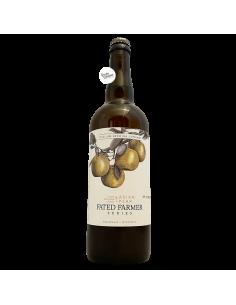 Bière Fated Farmer Asian Pear Barrel Fermented Wild Ale 75 cl Brasserie Trillium
