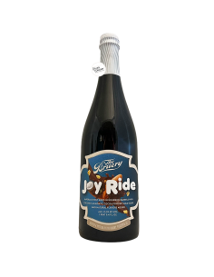 Bière Joy Ride Imperial Stout Bourbon BA 75 cl Brasserie The Bruery