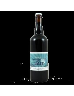 Waimea Dark Ale - 75 cl