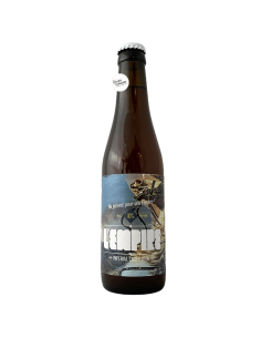 Bière L'Empire Imperial Lager 33 cl Brasserie Borinage