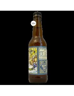 Bière Hoppy Triple 33 cl Brasserie Formosa Brewing