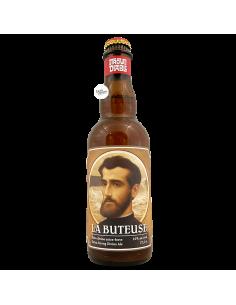 Bière La Buteuse Tripel 37,5 cl Brasserie Le Trou du Diable