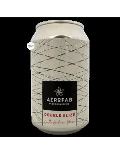 Bière Double Alizé Double Berliner Weisse 33 cl Brasserie Aerofab