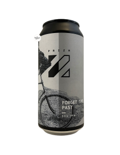 Bière Forget the Past DDH IPA 44 cl Brasserie PRIZM