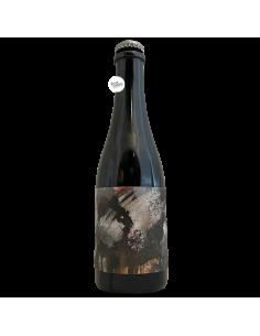 Bière GARDE FOLLE Bière de Garde affinée 37,5 cl Brasserie La Malpolon