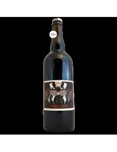 Bière Sabro Laser Dark Side IPA 75 cl Brasserie La Pleine Lune