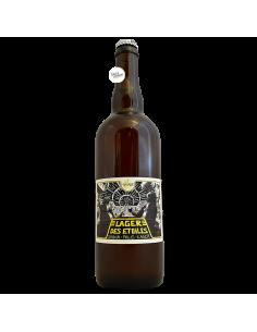 Bière Lager des Étoiles IPL 75 cl Brasserie La Pleine Lune