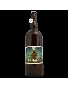 Bière Aubeloun IPA 75 cl Brasserie La Pleine Lune