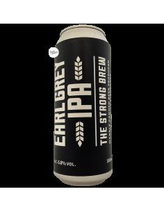 Bière Earl Grey IPA 50 cl Brasserie Marble Brewery