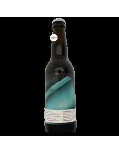 Bière Dark Crystal Baltic Porter 33 cl Outland Brasserie de l'Être