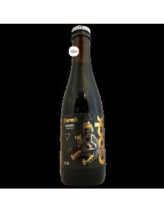 Bière Sarah Bourbon Barrel Aged Imperial Stout 37,5 cl Brasserie Clock