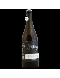 Bière Bon Repos Berliner Weisse 75 cl Brasserie Fenetra