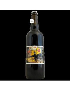 Bière My Darling Clementine Black Sour 75 cl Brasserie La Pleine Lune Cambier