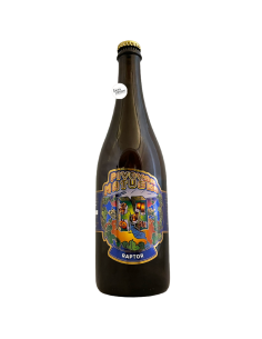 Bière Raptor IPA 75 cl Brasserie Matuška