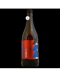 Bière Au Revoir Saison 75 cl Brasserie Sibeeria