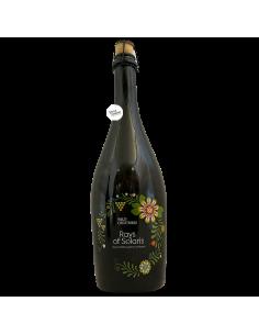 Bière Rays of Solaris 75 cl Brasserie Wild Creatures
