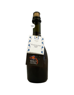 Bière Resurrection 2017 33 cl Brasserie Wild Creatures