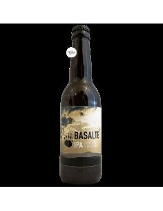Bière Basalte Double IPA 33 cl Brasserie L'Agrivoise