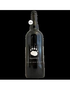 Bière Ayguaneyra Stout 75 cl Brasserie L'Agrivoise