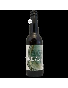 Bière Vue sur l'Amer Anti Colonialiste Pale Ale 33 cl Brasserie L'Agrivoise