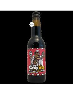 Bière Candy Shop Marshmallow Salted Caramel 33 cl Brasserie Deer Bear