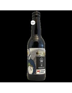 Bière Pinard D'Orge Jurançon BA 33 cl Brasserie du Grand Zig Aerofab