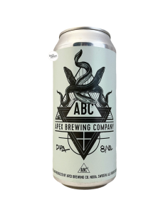 Bière Goddamn Electric NE DIPA 44 cl Brasserie Apex