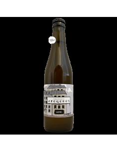 Bière Gose 33 cl Brasserie Apoqoros