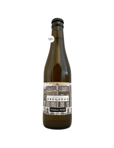 Bière Fuggle Sour 33 cl Brasserie Apoqoros