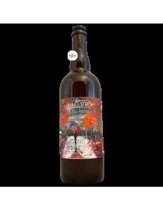 Bière Last Hops Double IPA 75 cl Brasserie Maelström