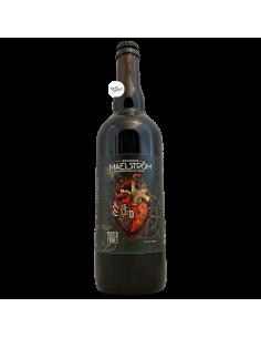 Bière Porter Poires 75 cl Brasserie Maelström