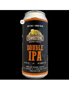 Bière Double IPA 47,3 cl Brasserie Tombstone