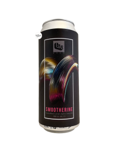 Bière Smootherine Smoothie Sour Ale 50 cl Brasserie GAS Brew