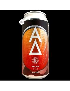 Bière Helios DIPA 44 cl Brasserie Alpha Delta Sudden Death