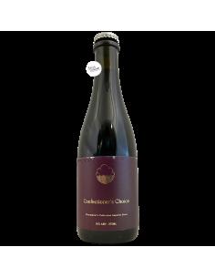 Bière Confectioners Choice Imperial Stout 37,5 cl Brasserie Cloudwater Brew Co