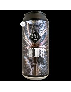 Bière Parachutes DIPA 44 cl Brasserie FrauGruber