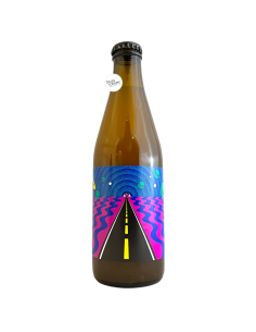 Bière Empyrean Imperial IPA 33 cl Brasserie Omnipollo
