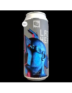 Bière Lazer Head DDH IPA 50 cl Brasserie GAS Brew