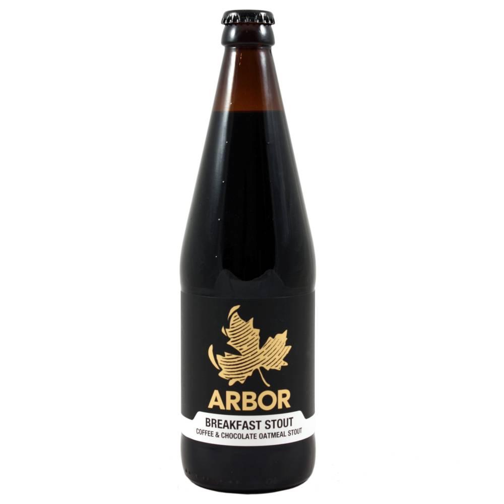 Arbor Breakfast Stout - 56,8 cl