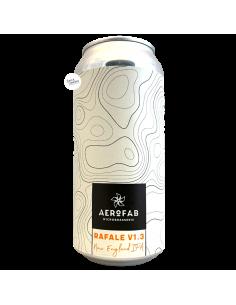 Bière Rafale V1.3 NEIPA 44 cl Brasserie Aerofab