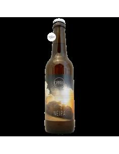 Bière NEIPA 33 cl Brasserie Orbital