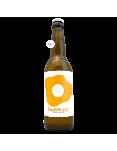 Bière Hipster Egg Summer Ale 33 cl Brasserie La P'tite Maiz'