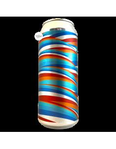 Bière G. See Party Hazy DIPA 50 cl Brasserie XP Brew